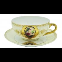 Xícara para chá porcelana japonesa