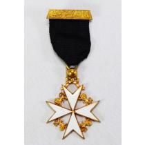 Medalha - Soberana Ordem de Malta Inglaterra