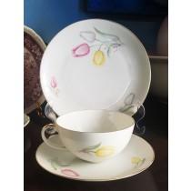 Xícara para chá porcelana